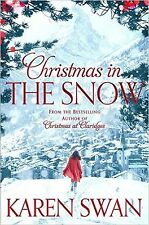 Christmas in the Snow by Karen Swan, Book, New (Paperback)