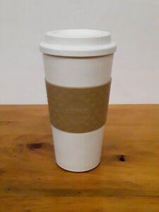 Copco BPA Free Plastic Insulated Travel Coffee Mug 16 Oz