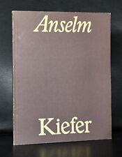 van Abbemuseum # ANSELM KIEFER # 1979, nm