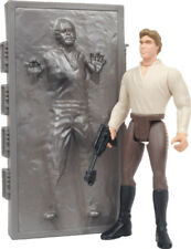 Kenner Han Solo Action Figures