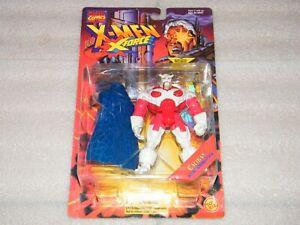 Rare X-MEN X-FORCE MOC Sealed CALIBAN Action Figure Toy Biz 1995 Marvel Vintage