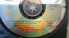 COMPILATION - PROMO WEA FOR RADIO ( LOS LOBOS PETER CETERA...) CD