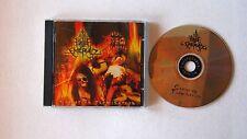Grief Of Emerald Christian Termination EU CD 2002 Black / Death Metal