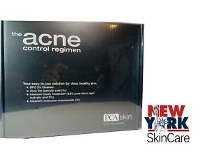 PCA SKIN The Acne Control Regimen New