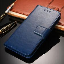 For Sony Xperia XA2 XZ2 Z3 Z4 Z5 Luxury Magnetic Leather Wallet Flip Cover Case