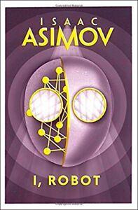 I, Robot, Asimov, Isaac, New Book