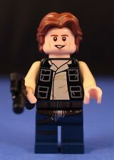 LEGO® STAR WARS™ 75159 Death Star HAN SOLO™ Minifigure 100% LEGO Rare Version