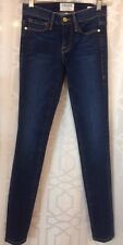 Frame Jeans Le Skinny De Jeanne Size 23