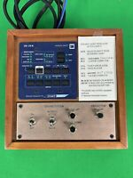Analog Way RK-20B Remote Keypad for Smart Cut, In Wooden Selector box