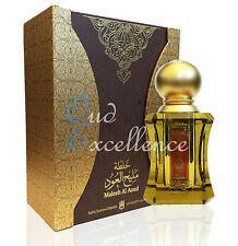 Maleeh al Oud by Abdul Samad al Qurashi 12ml Oil Based Perfume Attar - Oudh Itr