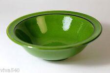 !!! Thomas Scandic grün Dessertschale Keramik  !!!!