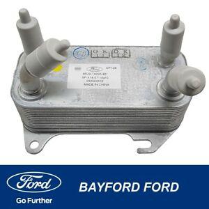 GENUINE FORD FALCON FG, MK2, FGX AUTO TRANSMISSION OIL COOLER 8R2Z7A095BD