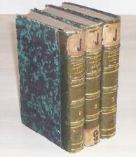 ENVOI Henri Pottier a Colet Archeveque Tours D ARGENTAN CONFERENCES 3/3 1875