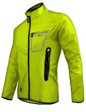 Water Resistant Waterproof Cycling Jackets