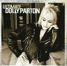 Dolly Parton: Ultimate Dolly Parton - CD (2003)