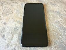 Samsung Galaxy S8 SM-G950F - 64GB-Nero (Sbloccato) Smartphone