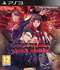 Tokyo Twilight : ghost hunters PS3 NEUF Version Française JEU EN ANGLAIS