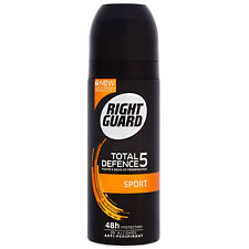 Right Guard Total Defence 5 Sport 48hr 150ml