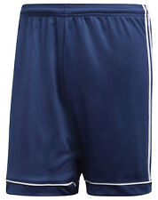 Adidas SHORT SQUADRA 17 pantaloncini da calcio da uomo, shorts - BK4765