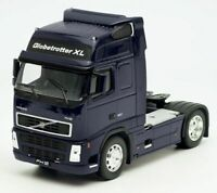 Volvo FH12 Diecast Model Truck Blue 1:32 Scale Gift Collectable NEW