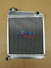 Racing Radiateur Radiator Classic Austin Mini Racing High Flow Side Mount