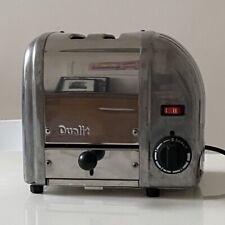 Dualit 2 slice toaster