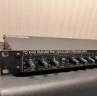Tc 1140 Electronic Parametric Equalizer Preamp for Electric Guitar for sale