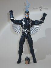 Marvel Legends Series Black Panther Okoye BAF BLACK BOLT Inhumans Fig