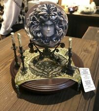 Figurine Madame Leota Disneyland Paris en stock . Neuf avec carton