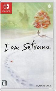 I am Setsuna  (Nintendo Switch, 2017) Brand New - Region Free