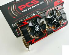 Graphics Card DataLand Radeon R9 380 4GB GDDR5 PCIE 3.0 256bit 5900Mhz