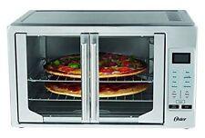 Oster Digital French Door Oven - Convection, Stainless Steel, TSSTTVFDDG *NIOB*