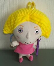 BEN AND HOLLY'S LITTLE KINGDOM ~ HOLLY ~ SOFT TOY