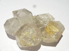 MEGA Herkimer 'Diamond' Quartz Crystal Cluster