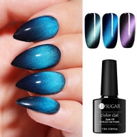 UR SUGAR 7.5ml UV Gellack 5D Magnetisch Colorful Soak Off Nail Art Gel Polish