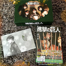 "Attack on Titan vol. 27 limited edition ""365-day schedule calendar"" included"