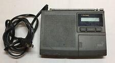 Vintage Radio Shack 7 channel WRSAME Weatheradio with Alert