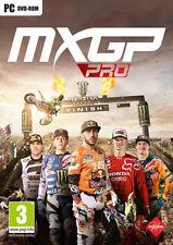 MXGP Pro Motocross (Guida / Racing) PC IT IMPORT MILESTONE