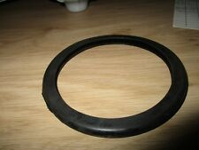 COUGHTRIE  SW10  RUBBER  GASKET  SEAL for  glass dome   SWAN NECK LIGHT