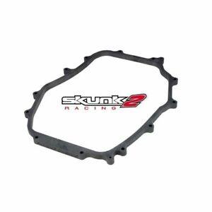 Skunk2 Intake Manifold Plenum Spacer for 03-05 Nissan 350Z / Infiniti G35 VQ35DE