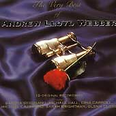 Andrew Lloyd Webber / Very Best of (Greatest Hits) *NEW* CD