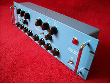 TUBE EQUALIZER DUAL EQP 2 channel ( like Pultec EQ , passive , inductor based )