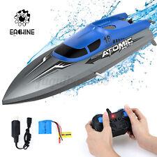 EACHINE High Speed RC Boot Modell Ferngesteuertes Spielzeug Rennboot 2,4 GHz
