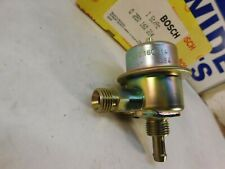 BOSCH 0280160214 Fuel Pressure Regulator for Alfa BMW Jaguar Porsche Volvo