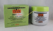 GUAM Fanghi alga DREN Plus 500g gambe glutei braccia cellulite drenante gonfiore