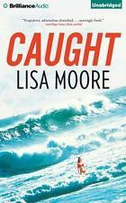 Caught, Moore, Lisa, Good Book