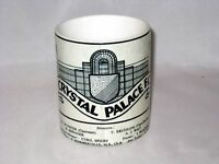 Crystal Palace Football Programme Collectors Great New MUG