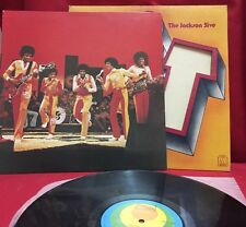 The Jackson 5 ‎– Get It Together - LP, 1973 - Near Mint - 1st Italian Press