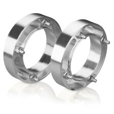 4x156 Wheel Spacer Polaris ATV UTV RZR 800 Ranger 4 stud 1.5 inch qty 2 Spacers