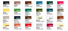 Humbrol Rail Colours Paints 14ml Pot Full Range +10p Postage for each extra Pot